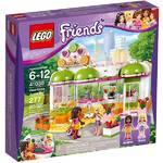 Stavebnica Lego Friends 41035 Džusový bar v Heartlake