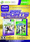 Hra Microsoft Xbox 360 Kinect Sports Ultimate (4GS-00009)