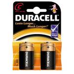 Batéria Duracell BASIC C 1400 K2