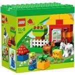 Stavebnica Lego DUPLO Kostičky 10517 Moje první zahrada