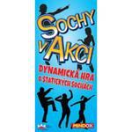 Hra Mindok Sochy v akci