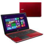 Notebook Acer Aspire E1-532-29554G50Mnrr (NX.MHGEC.002) červený