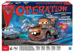 Stoln hra Hasbro Operace Cars 2