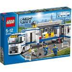 Stavebnica Lego City 60044 Mobilní policejní stanice
