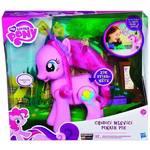My Little Pony Hasbro chodící a mluvící PINKIE Pie - CZ