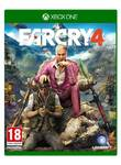 Hra Ubisoft Xbox One Far Cry 4 (USX3020200)