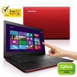 Notebook Lenovo IdeaPad U430p (59425992) červený