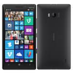 Mobilný telefón Nokia Lumia 930 (A00019608) čierny