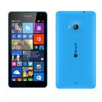 Mobilný telefón Microsoft Lumia 535 DualSim (A00022646) modrý