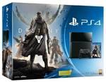 Herná konzola Sony PlayStation 4 500GB + hra Destiny (PS719826316)