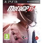 Hra Milestone PlaySttaion 3 MotoGP 15 (CPP31610)