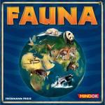 Hra Mindok Fauna