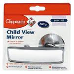 Bezpečnostné spätné zrkadlo Clippasafe VIEW MIRROR