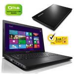 Notebook Lenovo IdeaPad G505 (59417054) čierny