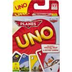 Hra Mattel Uno Planes