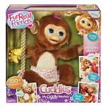 Opička Hasbro