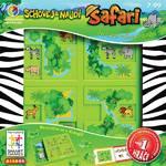 Hra Mindok SMART - Safari