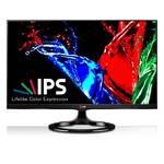 Monitor s TV  LG 27MA73D-PZ (27MA73D-PZ.AEU) čierny