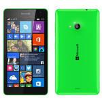 Mobilný telefón Microsoft Lumia 535 DualSim (A00023066) zelený
