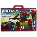 Stavebnica Hasbro KRE-O Transformers Sentinel Prime Set