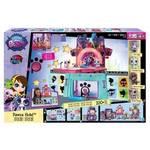Littlest Pet Shop Hasbro Pawza hotel hrací sada