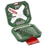 Sada náradia Bosch 44dílná vrtáků a šroubovacích bitů X-Line Multi