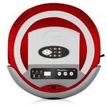 Vysávač robotický CleanMate QQ2R červený