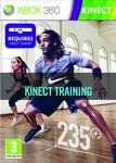 Hra Microsoft Xbox 360 Kinect Nike Fitness (4XS-00019)