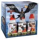 Príslušenstvo k výrobníkom sódy SodaStream Dračí truhla 6v1 Sodastream