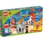 Stavebnica Lego DUPLO Ville 10504 Můj první cirkus