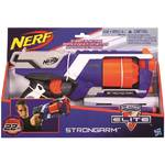 NERF elite pistole s bubnovým zásobníkem Hasbro