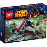 Stavebnica Lego Star Wars 75035 Kashyyyk Troopers