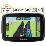 Navigačný systém GPS Tomtom START 40 Europe LIFETIME (1FD4.002.00)