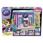 Littlest Pet Shop Hasbro obchůdek hrací set