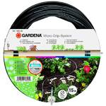 "Hadica Gardena nadzemní 4,6 mm (3/16""), 15 m"