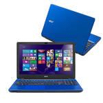 Notebook Acer Aspire E15 (E5-511-P5ZU) (NX.MSJEC.004) modrý