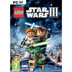 Hra Disney PC Lego Star Wars III: The Clone Wars (8592720121568)