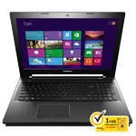 Notebook  Lenovo IdeaPad Z50-70 (59411929) čierny