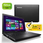 Notebook Lenovo IdeaPad G510 (59425071) čierny