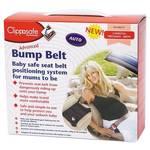 Bezpečnostní pás Clippasafe do auta pro těhotné