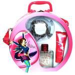 Toaletná voda Disney Princess Witch Irma 75ml + 50ml tělové mléko + náramek