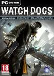 Hra Ubisoft PC Watch_Dogs Special Edition (USZPC84112)