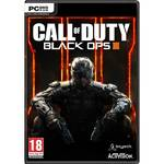 Hra Activision PC Call of Duty: Black Ops 3 CZ (33522CZ)