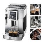 Espresso DeLonghi Intensa ECAM23.420SW strieborné/biele