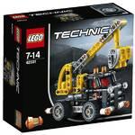 Stavebnica Lego Technic 42031 Pracovní plošina
