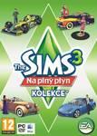 Hra EA PC THE SIMS 3: Na plný plny (EAPC051165)
