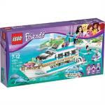 Stavebnica Lego Friends 41015 Výletní loď za delfíny