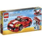 Stavebnica Lego Creator 31024 Ohromující síla