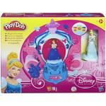 Play-Doh Disney Princess kočár pro Popelku Hasbro