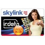 Príslušenstvo pre sat.techniku SkyLink IRDETO (HD)